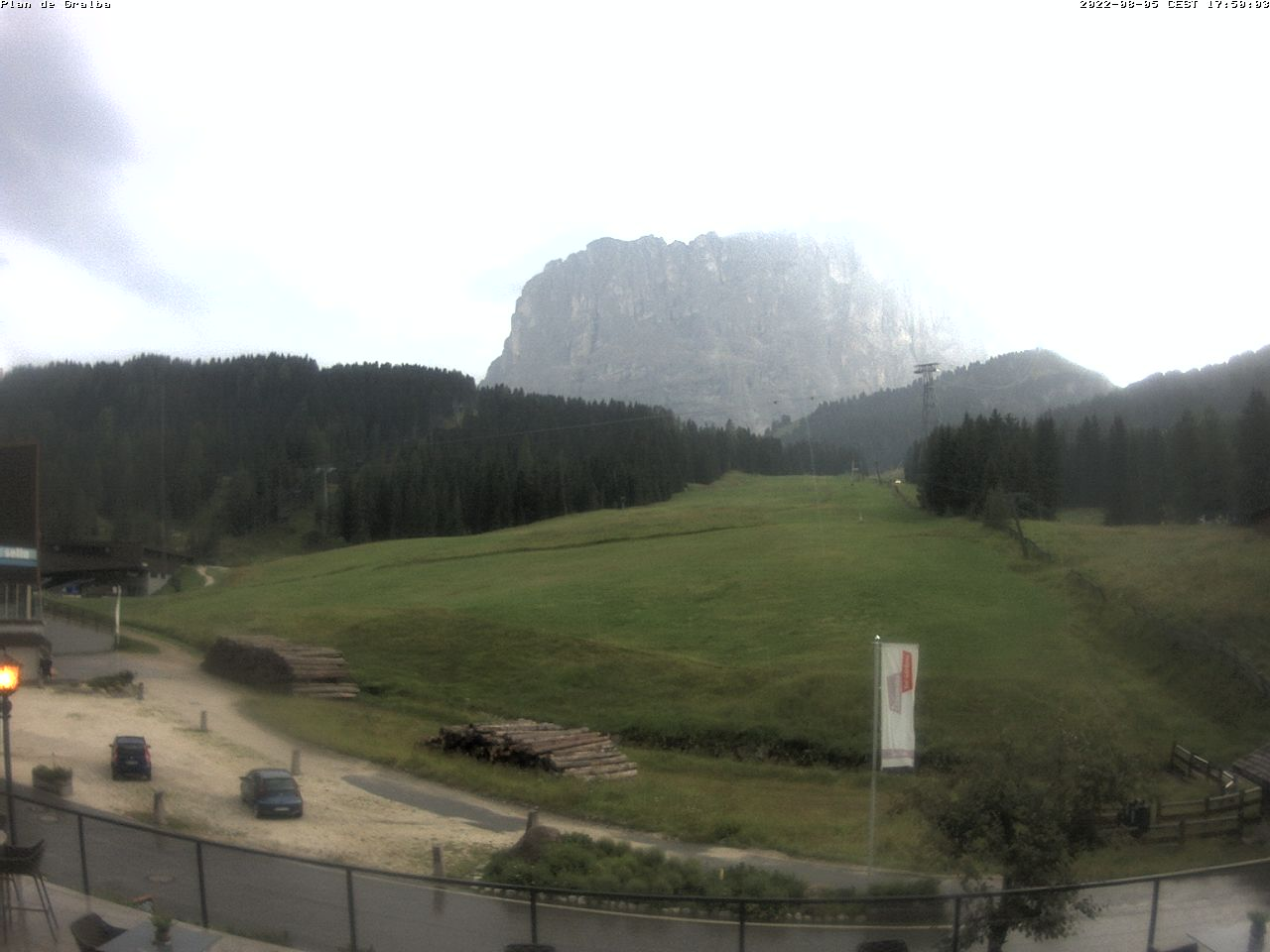 Webcam Val Gardena